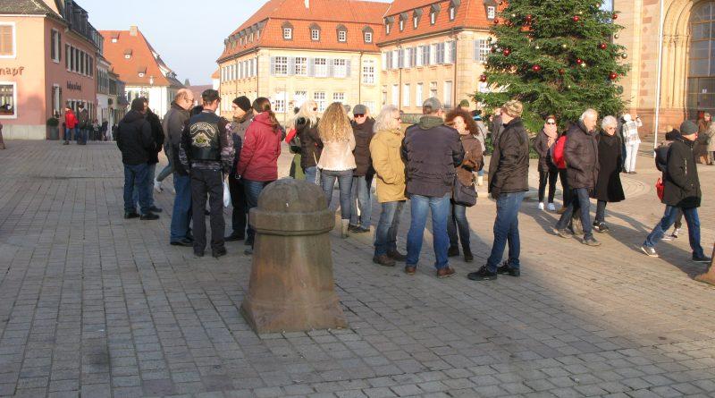 Neujahrstreffen in Speyer 01.01.2020